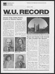 Washington University Record, October 4, 1979