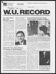 Washington University Record, November 8, 1979