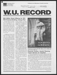 Washington University Record, December 13, 1979