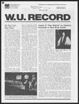 Washington University Record, January 24, 1980