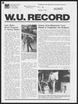 Washington University Record, February 7, 1980
