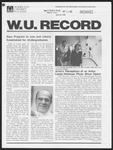 Washington University Record, April 10, 1980