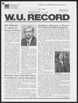 Washington University Record, April 17, 1980