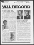 Washington University Record, May 8, 1980