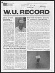 Washington University Record, September 4, 1980