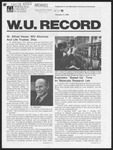 Washington University Record, December 11, 1980