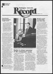 Washington University Record, September 17, 1981