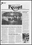 Washington University Record, December 3, 1981