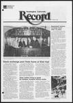 Washington University Record, December 3, 1981