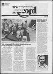 Washington University Record, January 28, 1982