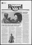 Washington University Record, February 11, 1982