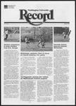 Washington University Record, March 25, 1982