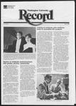 Washington University Record, May 13, 1982