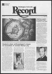 Washington University Record, September 23, 1982