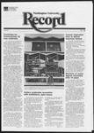 Washington University Record, October 7, 1982