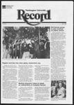 Washington University Record, October 14, 1982
