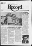 Washington University Record, October 21, 1982