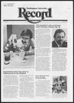 Washington University Record, February 17, 1983