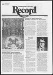 Washington University Record, February 24, 1983
