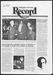Washington University Record, April 7, 1983