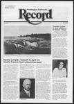 Washington University Record, April 14, 1983