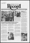 Washington University Record, April 28, 1983