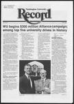 Washington University Record, May 5, 1983