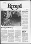 Washington University Record, August 4, 1983