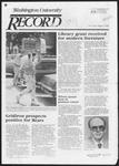 Washington University Record, September 8, 1983
