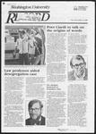 Washington University Record, October 6, 1983
