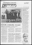 Washington University Record, October 13, 1983