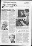 Washington University Record, October 27, 1983