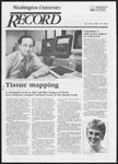 Washington University Record, December 15, 1983