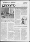 Washington University Record, January 26, 1984