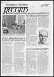 Washington University Record, January 26, 1984