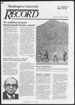 Washington University Record, February 23, 1984