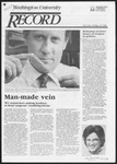 Washington University Record, September 13, 1984