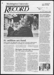 Washington University Record, June 5, 1986