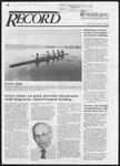 Washington University Record, November 6, 1986