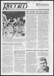 Washington University Record, January 29, 1987