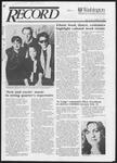 Washington University Record, February 5, 1987