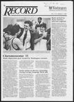 Washington University Record, March 5, 1987