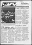 Washington University Record, April 9, 1987