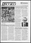 Washington University Record, April 23, 1987