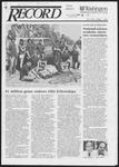 Washington University Record, May 7, 1987