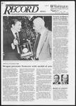 Washington University Record, July 2, 1987