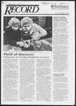 Washington University Record, September 17, 1987