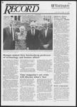 Washington University Record, September 24, 1987