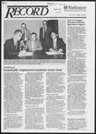 Washington University Record, December 10, 1987