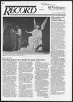 Washington University Record, February 18, 1988